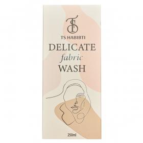 Delicate Fabric Wash